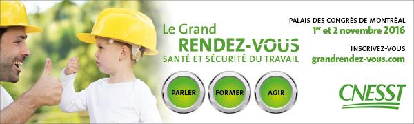 SIM participe au Grand Rendez-vous SST